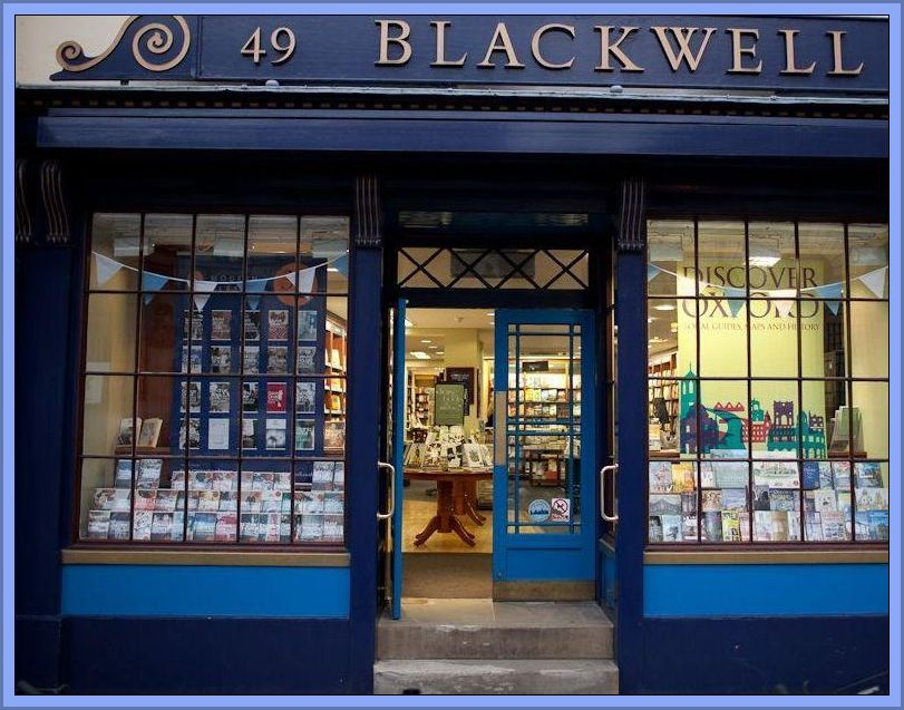 Blackwell Oxford