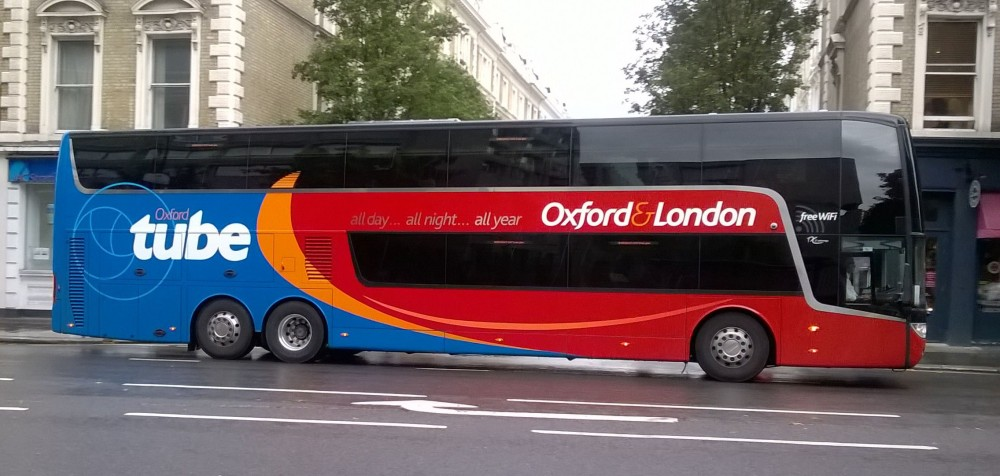 Oxford Tube