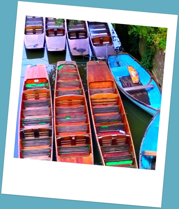 Polaroid_Quiet Boats