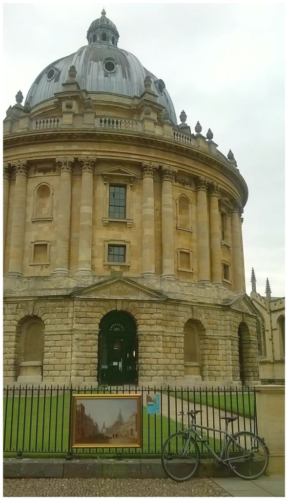 Radcliffe Camera Turner (2)