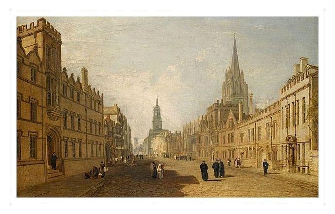 Turner's High Street (2)